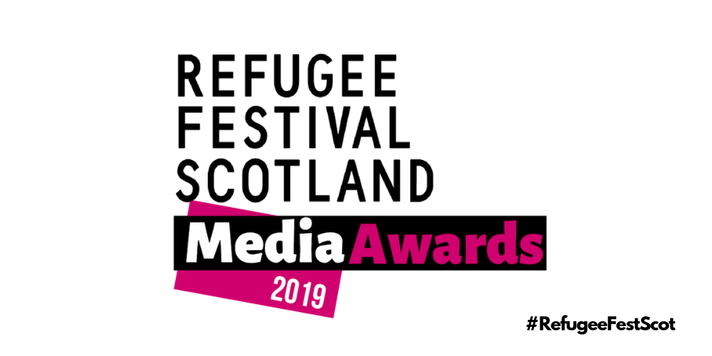 Refugee Festival Scotland Media Awards 2019 shortlist announced