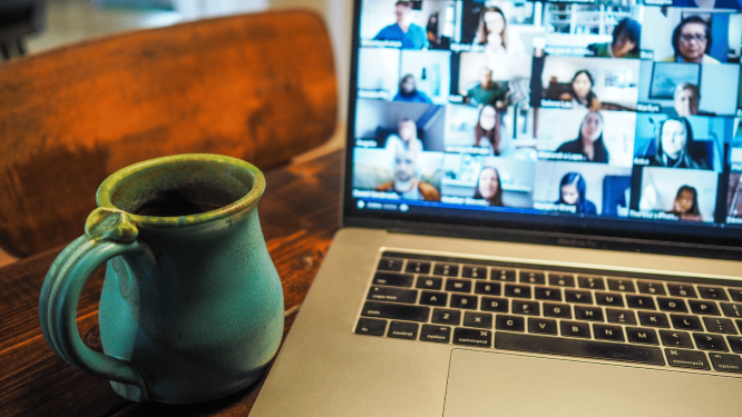 6 tips to help you plan an online event